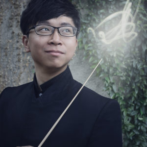 指揮 カーチュン・ウォン